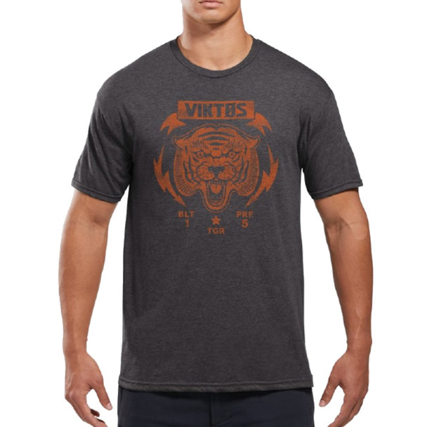 Viktos Bulletproof Tiger Shirt
