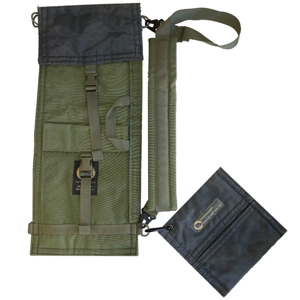 Bulldog Tactical M240/M249 Spare Barrel Quiver Bag