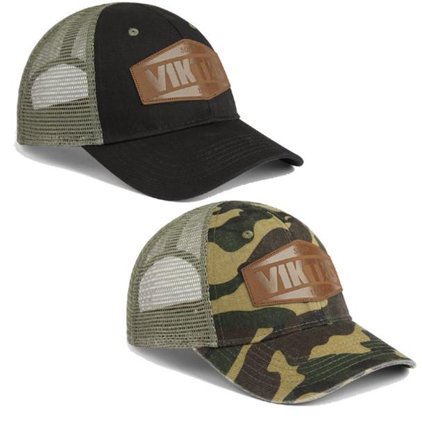 Viktos Laidback Snapback Hat
