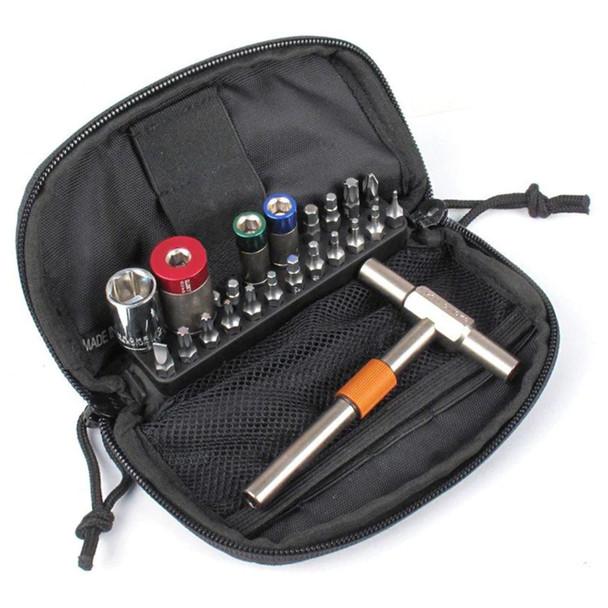 "Fix It Sticks 3 Torque Limiter Kits w/ Deluxe Case 65"", 25"" & 15"" lbs"