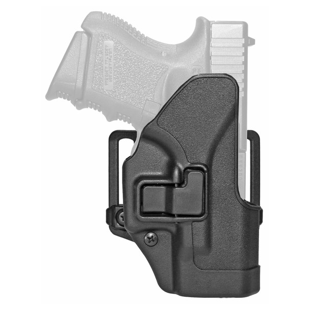 Blackhawk Serpa CQC Holsters Glock 26/27/33 Right Hand