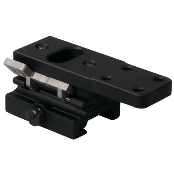 Samson Quick Flip SC Mount Aimpoint 3X Magnifier