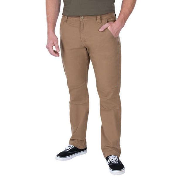 Vertx Men's Delta Stretch 2.0 Pants Tobacco