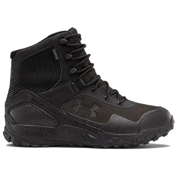 Under Armour Valsetz RTS 1.5 Waterproof Tactical Boots Black