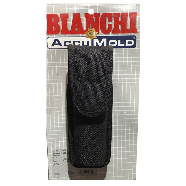 Bianchi Accumold 18204 Mace Pouch Large