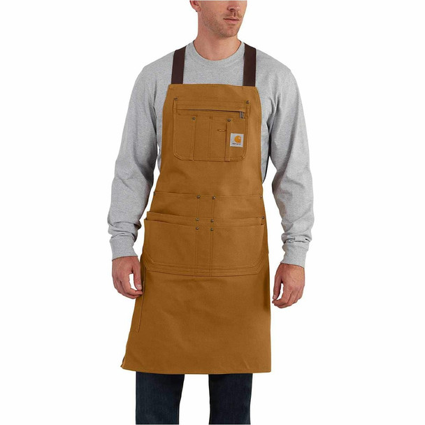Carhartt Apron Brown