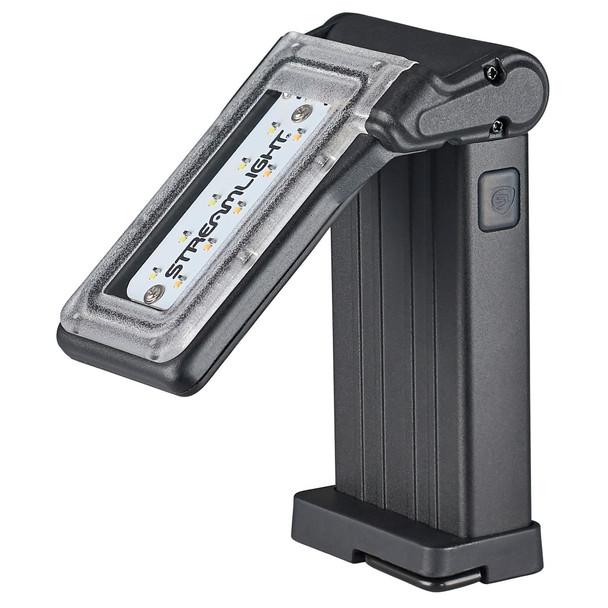 Streamlight Flipmate Compact Multi-Function Rechargeable Worklight Black