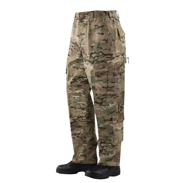 Tru-Spec 1299 Tactical Response Uniform Pants, MultiCam
