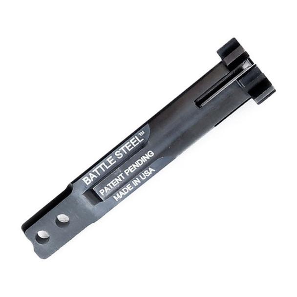 Battle Steel BOLT BCGCarbon Scraper