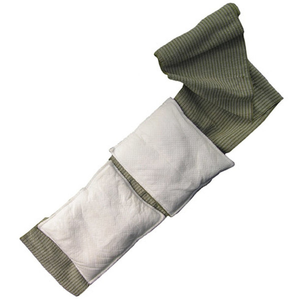 "PerSys Emergency Medical Bandage w/ Mobile Pad 4"" Green"