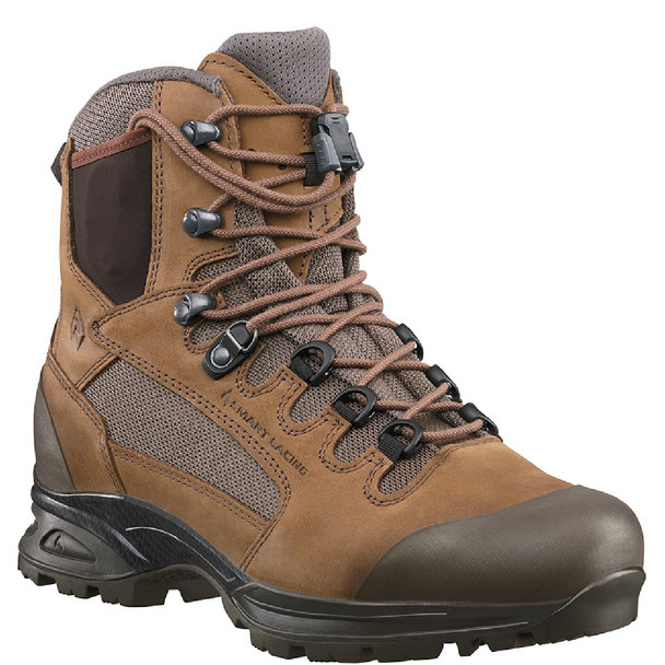 """Haix Scout Hiking 7"""" Boots"""