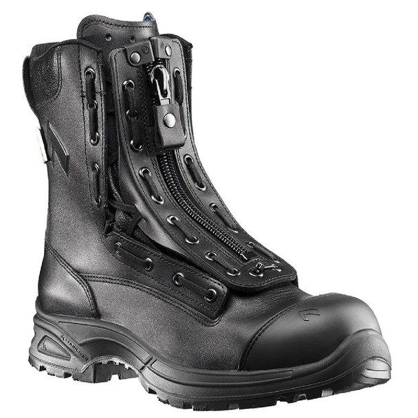 Haix Airpower XR2 Winter Black Boots