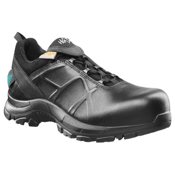 Haix Black Eagle Safety 52 Low Waterproof Shoes