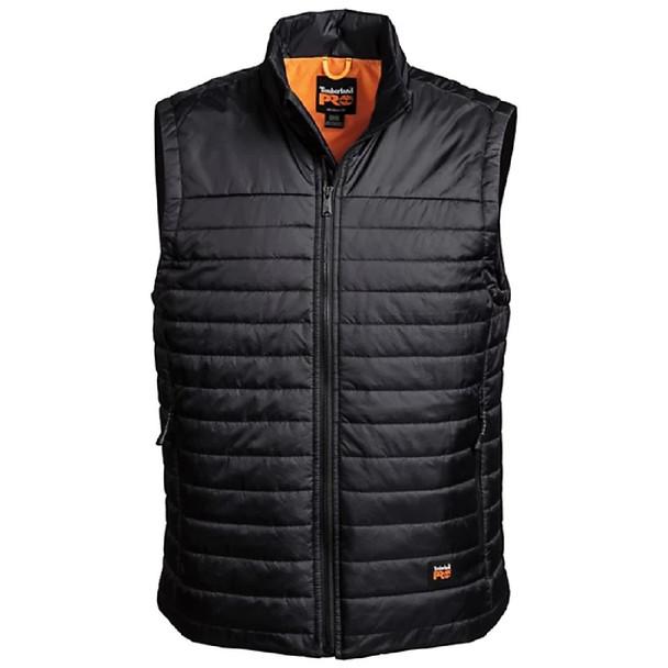 Timberland Men's Pro Mt. Washington Insulated Vest