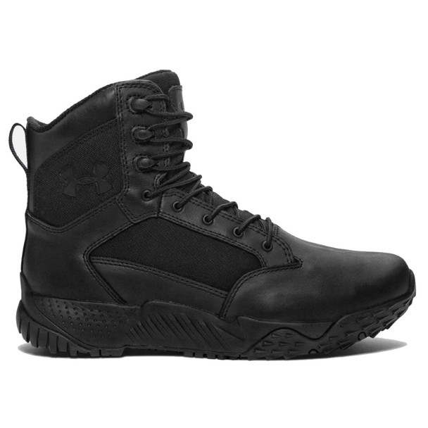 "Under Armour 1289001 Stellar 8"" Tactical Boots 2E Wide"