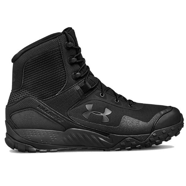 """Under Armour Men's Valsetz RTS 1.5 Tactical 7"""" Boots Black"""