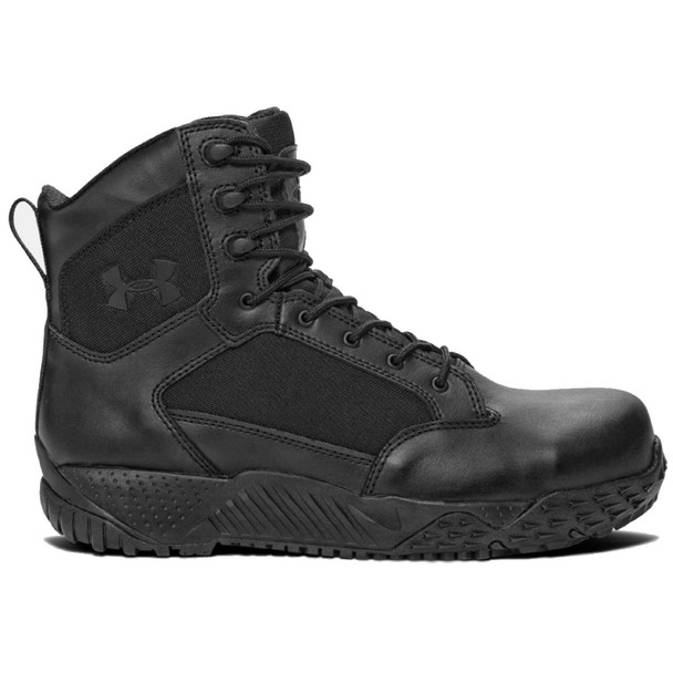 """Under Armour 1276375 Men's UA Stellar Protect Tactical 8"""" Boots"""