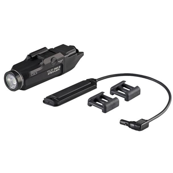 Streamlight 69450 TLR RM2 Rail Mounted Gun Lights w/Remote Pressure Switch Kit