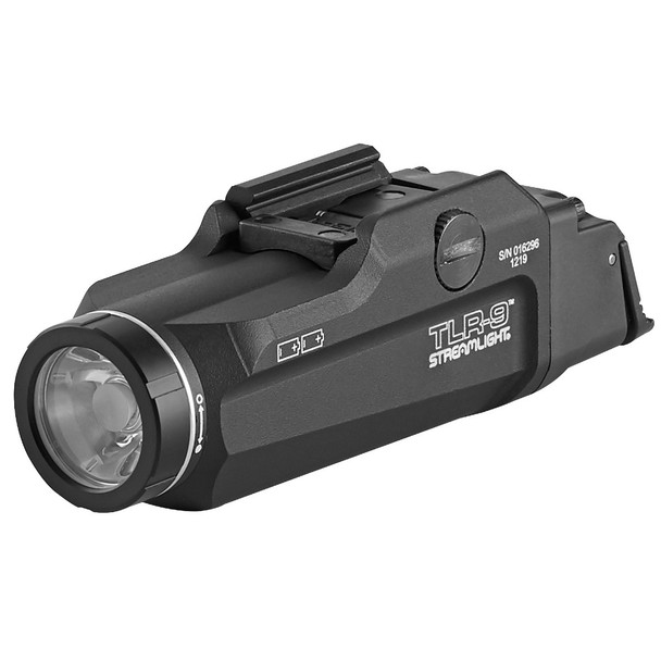 Streamlight TLR-9 Pistol Light w/High & Low Switches