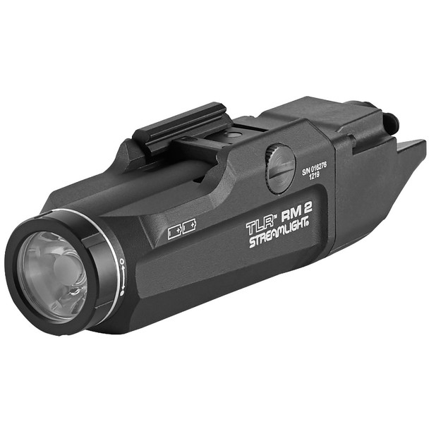 Streamlight 69451 TLR RM2 Rail Mounted Tactical Lights Ambidextrous Switch