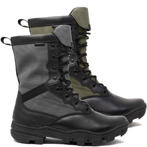 """Lalo Tactical Men's Shadow Jungle 9"""" Combat Boots"""
