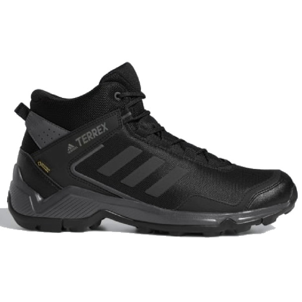 Adidas F36760 Men's Terrex Entry Hiker GTX Mid Hiking Shoes