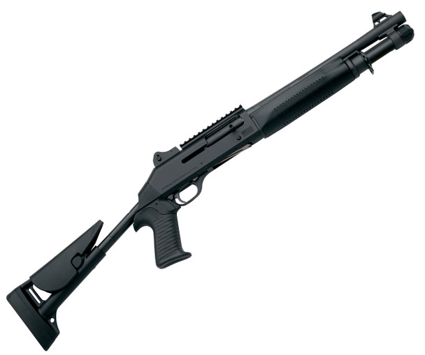 "Benelli M4 Entry 14"" Shotguns Agency FET OUT Sales Only"