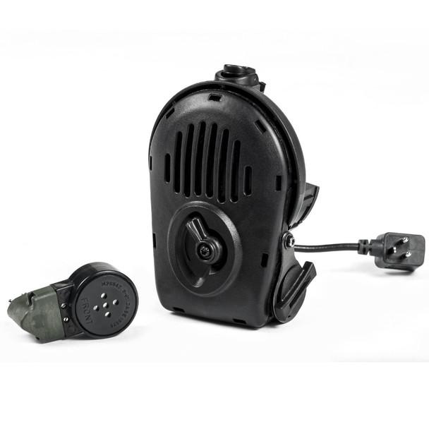 AVON VPU GEN II Digital Voice Projection Unit w/Microphone for FM53/FM54