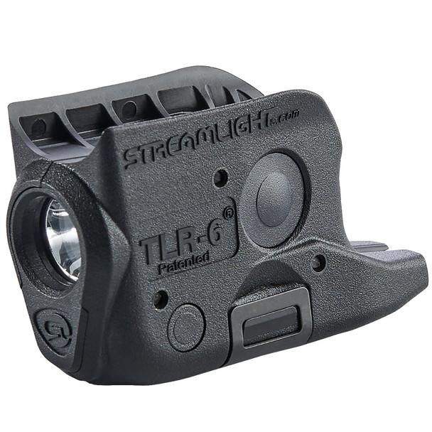 Streamlight 69272 TLR-6 Gun Lights & Laser Light Combos Glock 26/27/33