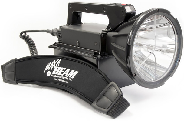 Maxa Beam Searchlights MBPKG-B Basic Package