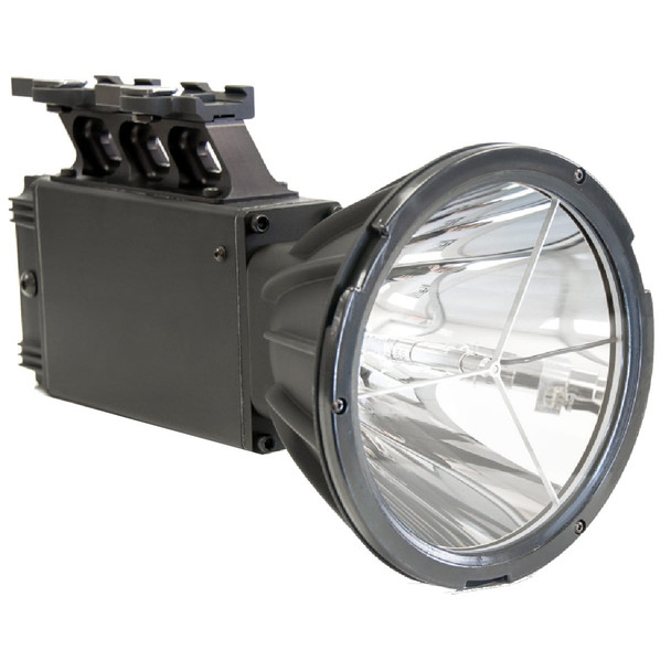 Maxa Beam Rail-Mount Searchlights