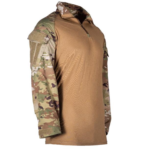 Combat Defense Systems OCP Decisive Action Uniform Combat Shirt