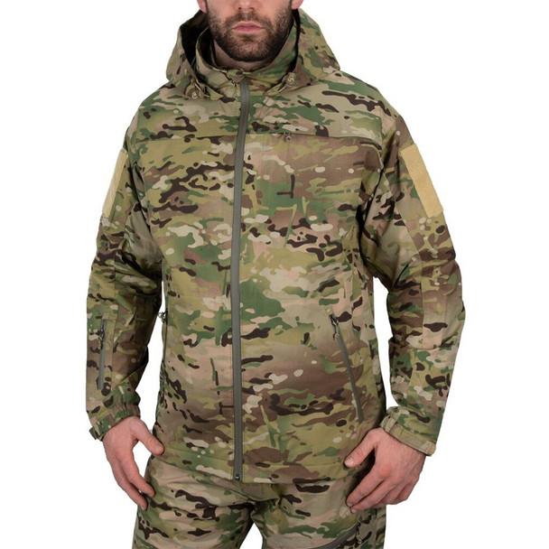 Vertx Recon Shell Jacket, Multi-Cam