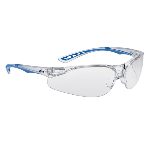 Bolle ILUKA ILUPSI Safety Glasses