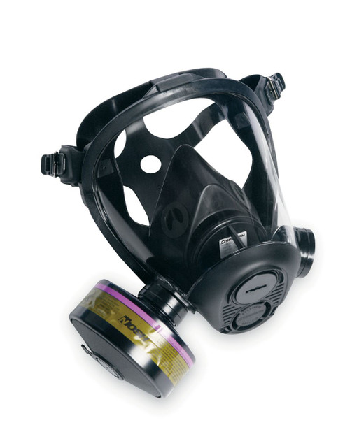 Honeywell Survivair Opti-Fit Tactical Gas Mask Large