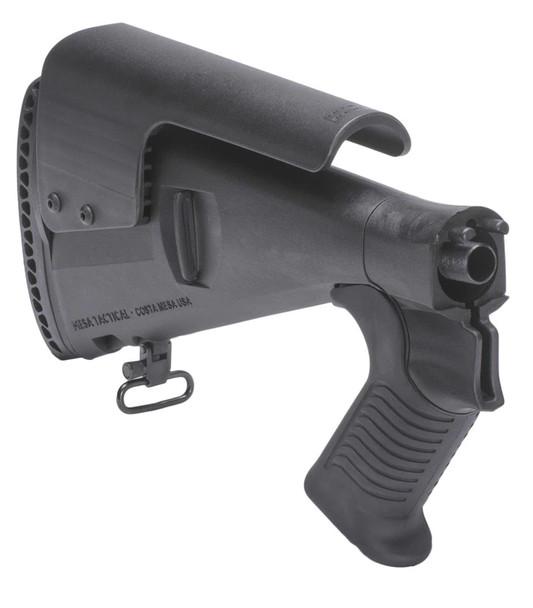 Mesa Beretta 1301 OEM Pistol Grip Stock With Cheek Riser & Limbsaver