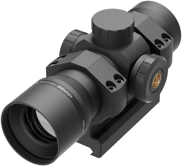 Leupold 180092 Freedom RDS Red Dot Sight 1x34mm w/Mount