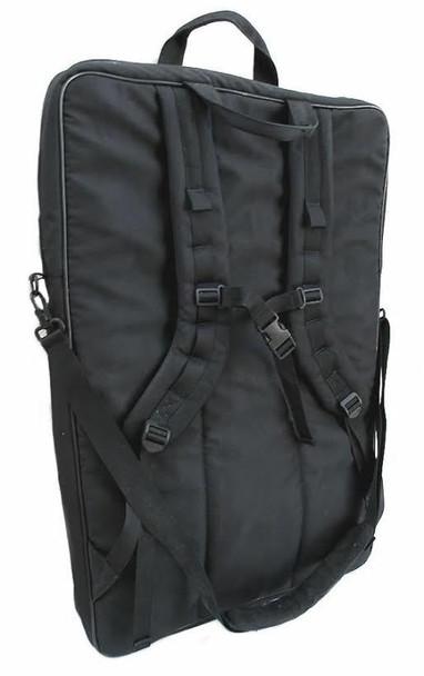 Battle Steel Shield Padded Carry Case