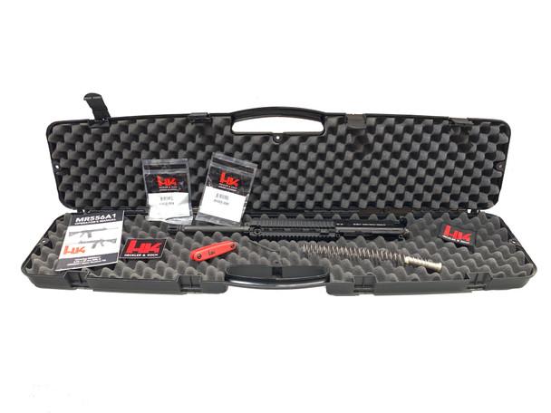 """Heckler & Koch MR556-A1  16"""" Complete Upper Receiver Kit w/Troy sights & H&K Tool"""