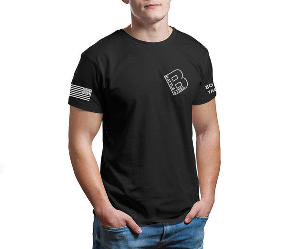 Battle Steel T-Shirt