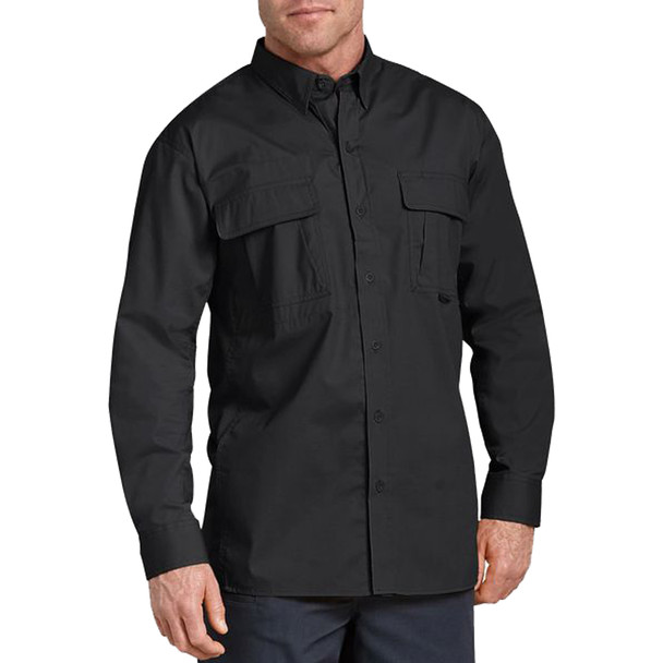 Dickies Tactical Ventilated Ripstop Long Sleeve Shirt