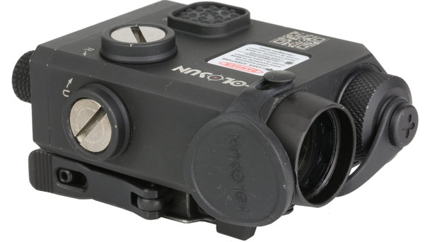 Holosun LS321G Dual Laser Aiming Device GREEN & IR
