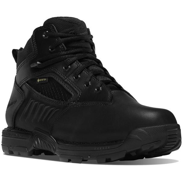 """Danner 26630 Striker Bolt 4.5"""" Black Boots"""