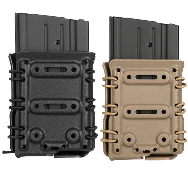 Lancer Tactical High Speed Airsoft Interchangeable Magazine Molle Pouch