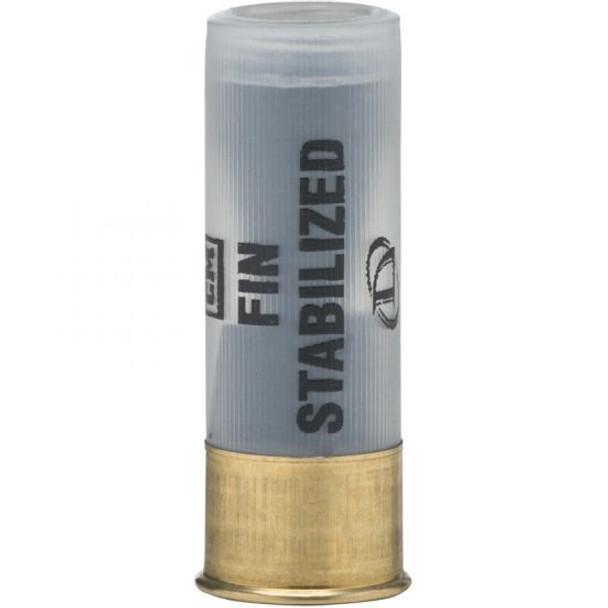 Def-Tech DT-3021-5 Fin Stabilized 12GA Slug 5/Pack