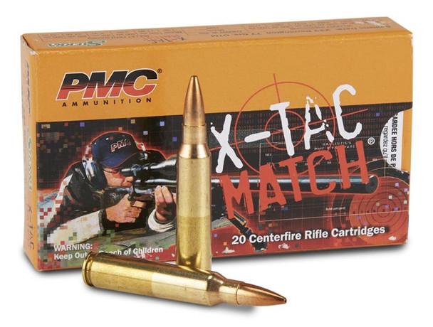 PMC .223 Remington 77gr OTM Ammunition 20rds