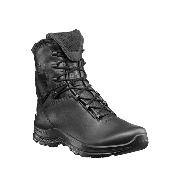 Haix 340035 Men's Black Eagle Tactical 2.0 FL High Boots