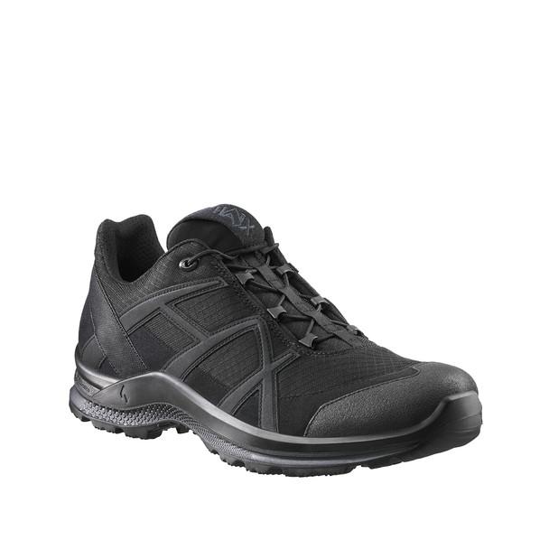 Haix 330016 Men's Black Eagle Athletic 2.1 T Low Shoes