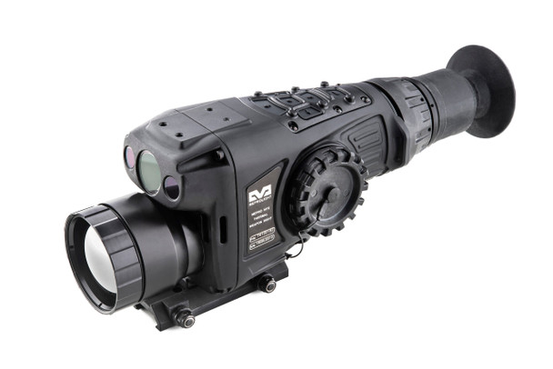 Mepro NYX222 Dual Channel Thermal Sight w/Day Camera, 2X Magnification
