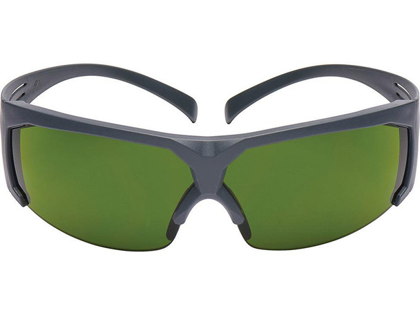 3M Securefit Safety Glasses With  Anti-Fog Lens Polycarbonate lens absorbs 99.9% UVA & UVB Rays